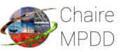 Chaire Modélisation Prospective au service du développement durable Logo